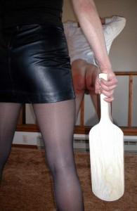 spanking-z