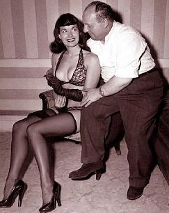 Bettie-Irving-Klaw